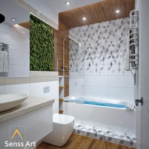 Design baie.